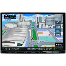 MDV-S707L ケンウッド 8V型ワイド地上デジタルTVチューナー内蔵 カーナビゲーションシステム KENWOOD 彩速ナビ TYPE S