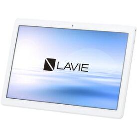 PC-TE710KAW NEC LAVIE Tab E TE710/KAW - 10.1型タブレットパソコン [メモリ 4GB / ストレージ 64GB / TV機能(フルセグ) / 防滴防塵(IP53)]