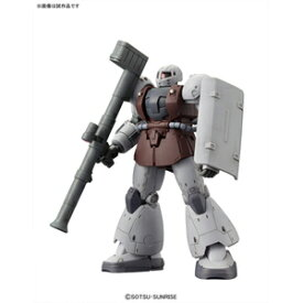 1/144 HG YMS-03 ヴァッフ(機動戦士ガンダム THE ORIGIN) バンダイスピリッツ
