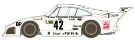 1/24用デカール Kremer K3 #42 LM 1980【ST27-DC1225】 スタジオ27
