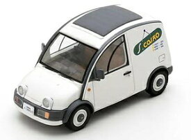 1/43 Nissan S-Cargo Concept 1987【S6202】 スパーク