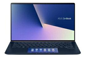 UX434FLC-A6357TS ASUS(エイスース) 14型ノートパソコン ASUS ZenBook 14 UX434FLC ロイヤルブルー