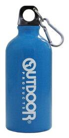 314-412(アウトドア) 東亜金属 アルミボトル 0.5L ブルー OUTDOOR PRODUCTS [314412アウトドア]