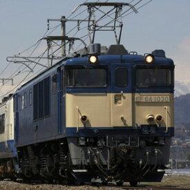 [鉄道模型]カトー (Nゲージ) 3023-7 EF64 1030 長岡車両センター