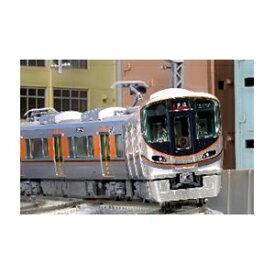 [鉄道模型]カトー (Nゲージ) 10-1602 JR 323系 大阪環状線 増結セット (4両)
