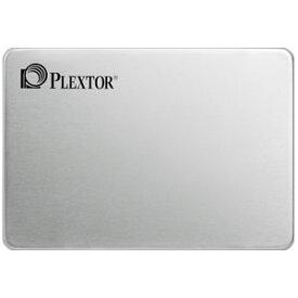 PX-512M8VC PLEXTOR(プレクスター) PLEXTOR 3D NAND SATA 2.5inch SSD M8VCシリーズ 512GB【東芝製 3D NANDフラッシュ搭載】