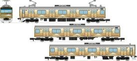 [鉄道模型]トミーテック (N) 鉄道コレクション 富士急行6000系開業90周年記念車両 3両セット