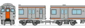 [鉄道模型]トミーテック (N) 鉄道コレクション 相模鉄道7000系8両セット