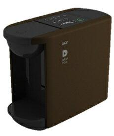 DP3-T UCC コーヒーメーカー ブラウン UCC ドリップポッド DP3 [DP3T]