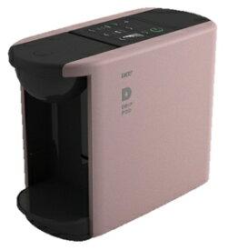 DP3-P UCC コーヒーメーカー アッシュローズ UCC ドリップポッド DP3 [DP3P]