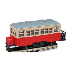 [鉄道模型]津川洋行 (N)14066 単端式気動車 バスケット仕様(車体色:国鉄標準色/動力付)