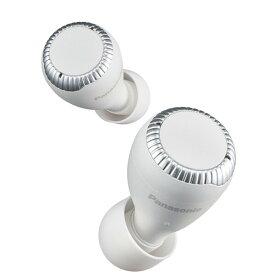RZ-S30W-W パナソニック 完全ワイヤレス Bluetoothイヤホン(ホワイト) Panasonic