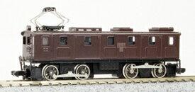 [鉄道模型]ワールド工芸 (N) 鉄道省 ED42形 電気機関車 (標準型) 組立キット リニューアル品