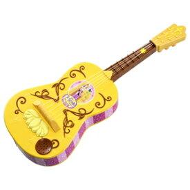 ラプンツェル ザ・シリーズ いっしょにうたおう♪ ミュージカルギター タカラトミー 【Disneyzone】