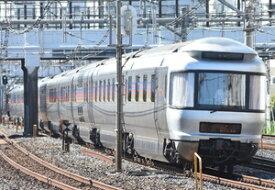 [鉄道模型]カトー (Nゲージ) 10-1609 E26系「カシオペア」6両増結セット
