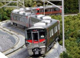 [鉄道模型]カトー (Nゲージ) 10-1610 227系0番台 Red Wing 基本セット(3両)【ベストセレクション】
