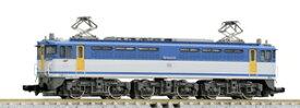 [鉄道模型]トミックス (Nゲージ) 7135 JR EF65 2000形電気機関車(2127号機・JR貨物更新車)