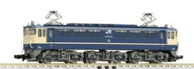 [鉄道模型]トミックス (Nゲージ) 7136 JR EF65 1000形電気機関車(下関運転所)