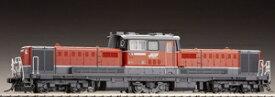 [鉄道模型]トミックス (HO) HO-207 JR DD51 1000形ディーゼル機関車(寒地型・JR貨物新更新車)
