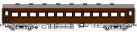 [鉄道模型]トラムウェイ (HO)TW61-01B 国鉄オハ61ぶどう2号