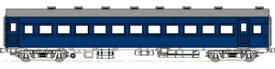 [鉄道模型]トラムウェイ (HO)TW61-02C 国鉄オハフ61青15号