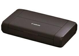 TR153 キヤノン A4対応 無線LAN搭載 モバイルプリンター(ブラック) Canon