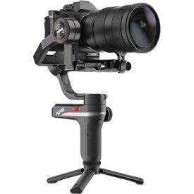 C020110ASI ZHIYUN 自撮り棒 デジタルカメラ用スタビライザー「WEEBILL S」 ジーユン ウィービルエス