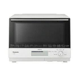 NE-BS807-W パナソニック スチームオーブンレンジ 30L ホワイト Panasonic Bistro(ビストロ) [NEBS807W]