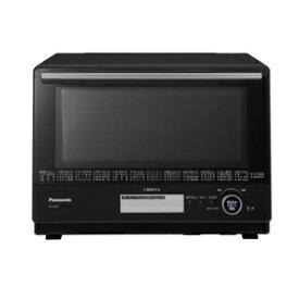 NE-BS807-K パナソニック スチームオーブンレンジ 30L ブラック Panasonic Bistro(ビストロ) [NEBS807K]