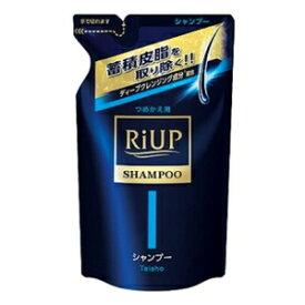 リアップ スカルプシャンプー 350mL(つめかえ用) 大正製薬 プレリアツプスカルプS350MLN
