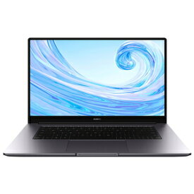 BOHWAPHS8CNCNNUA HUAWEI(ファーウェイ) MateBook D 15(AMD Ryzen 7 3700U)スペースグレー 15.6型ノートパソコン(Ryzen 7/メモリ 8GB/SSD 512GB)