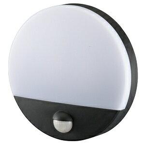 LS-BH14K4-K オーム 乾電池式LEDセンサーライト OHM monban [LSBH14K4K]