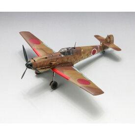 1/48 メッサーシュミット Bf 109 E-7 日本陸軍 w/整備情景セット2【48995】 ファインモールド