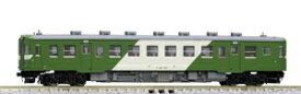 [鉄道模型]トミックス (Nゲージ) 9445 JRディーゼルカー キハ52 100形(高山色・キハ52-125)