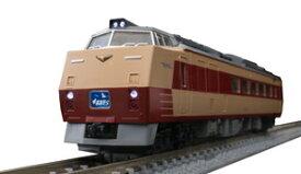 [鉄道模型]トミックス (Nゲージ) FM-019 ファーストカーミュージアム 国鉄 キハ183-0系特急ディーゼルカー(おおぞら)