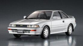 1/24 トヨタ カローラ レビン AE92 GT APEX 前期型【HC36】 ハセガワ