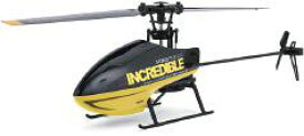 INCREDIBLE (Yellow) MODE1 RTFセット【GB140】 G-FORCE