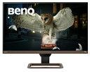 EW2780U BenQ(ベンキュー) 27型ワイド 4K液晶ディスプレイ IPSパネル 4K HDR10 対応 ビデオエンジョイメントモニター