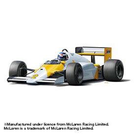 1/20 マクラーレン MP4/2C '86 ポルトガル GP【PN20001】 プラモデル NuNu
