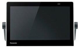 テレビ 10型 UN-10CN10-K パナソニック 10型ポータブル地上・BS・110度CSデジタル液晶テレビ(ブラック) (別売USB HDD録画対応)Panasonic プライベートビエラ