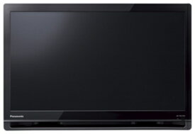 テレビ 19型 UN-19CF10-K パナソニック 19型ポータブル地上・BS・110度CSデジタル液晶テレビ(ブラック) (別売USB HDD録画対応)Panasonic プライベートビエラ