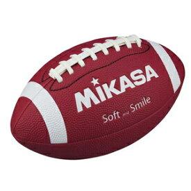 FFN-BR ミカサ フラッグフットボール (ブラウン) MIKASA
