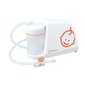 S-503 シースター 電動鼻水吸引器 SEASTAR メルシーポット 電動式可搬型吸引器 babysmile [S503]