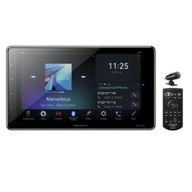 DMH-SF700 パイオニア 9V型HD/Bluetooth/USB/チューナー・DSPメインユニット(1DIN) carrozzeria(カロッツェリア)
