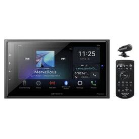 DMH-SZ700 パイオニア 6.8V型ワイドVGA/Bluetooth/USB/チューナー・DSPメインユニット carrozzeria(カロッツェリア)