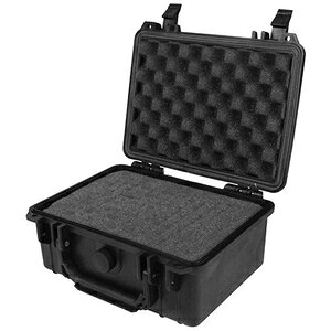 SPB-230BK SK11 プロテクトツールケース(幅230×奥行192×高さ111mm) 藤原産業 工具箱