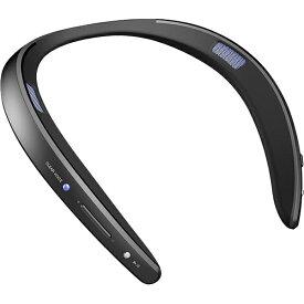 AN-SS2-B シャープ Bluetooth送信機同梱 テレビ用ワイヤレススピーカー(ブラック)生活防水(IPX4相当)対応 AQUOSサウンドパートナー