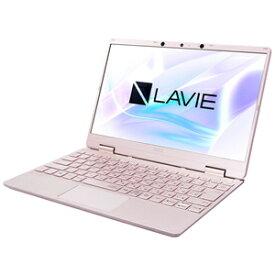 【最大1000円OFF■当店限定クーポン 10/25 23:59迄】PC-NM550RAG NEC LAVIE Note Mobile NM550/RAG(メタリックピンク)- 12.5型モバイルノートPC [Core i5 / メモリ 8GB / SSD 256GB]Microsoft Office Home & Business 2019