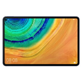 53010WGB(MRX-W09) HUAWEI(ファーウェイ) MatePad Pro(Wi-Fiモデル) 10.8インチ タブレットPC