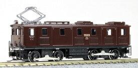 [鉄道模型]ワールド工芸 (N) 鉄道省 ED42形 II 電気機関車 (標準型トレーラー仕様) 組立キット リニューアル品